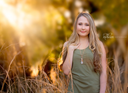 Clermont Senior Photographer